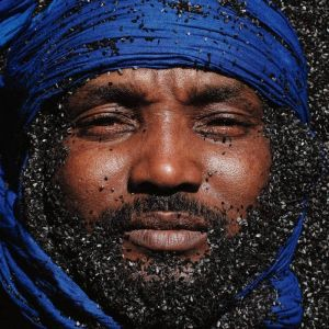 KEL ASSOUF versione elettronica delle tuareg guitar bands