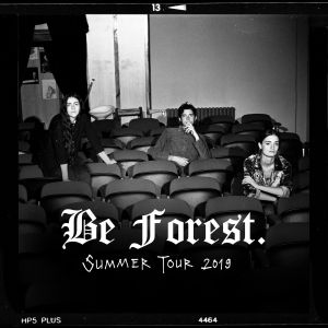 be forest