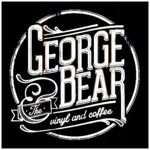 George and the Bear