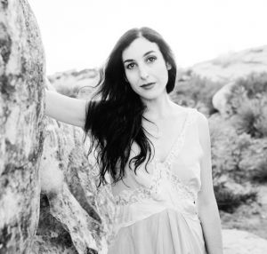 MARISSA NADLER For My Crimes