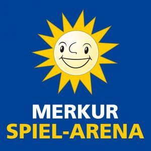 MERKUR SPIEL ARENA