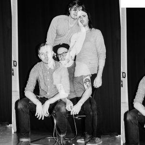 THE GOTOBEDS Sub Pop Records Steve Albini