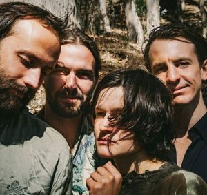 "BIG THIEF ""U.F.O.F."" Tour"