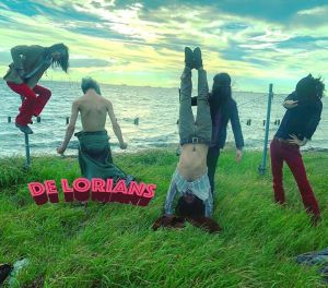 DE LORIANS