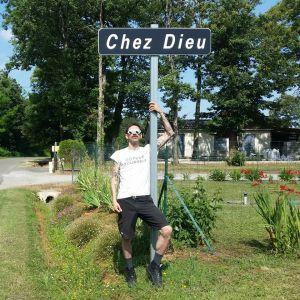 CHRISTOPHE CLEBARD