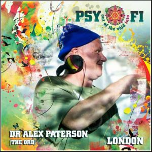 alex paterson the orb