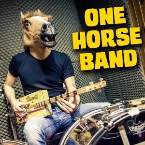 one horse band