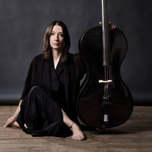 JULIA KENT meditazione in musica