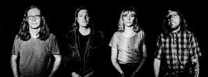 ETHERS Chicago-Usa / Indie Post-Punk Rock Garage
