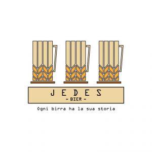 JEDES BIER