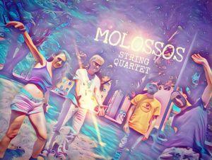 MOLOSSOS