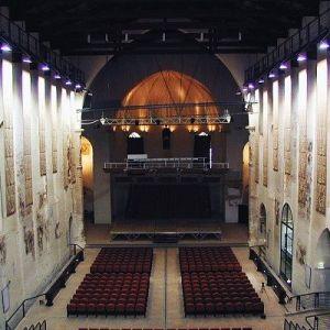 Auditorium San Domenico Foligno