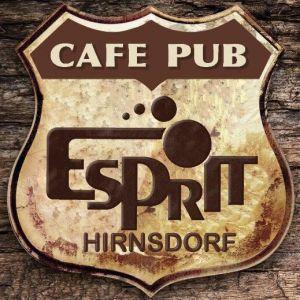 Cafe Pub Esprit Hirnsdorf