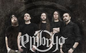 EMBRYO (DEATH METAL)