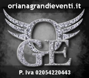 ORIANA GRANDI EVENTI