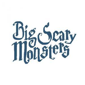 BIG SARY MONSTERS
