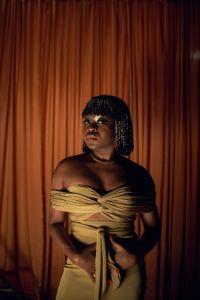SAMPA THE GREAT  'Planet Afropunk'