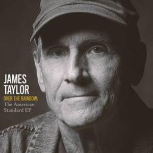 james taylor and his band