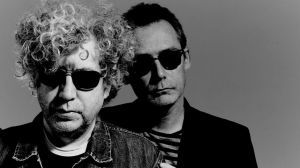 THE JESUS AND MARY CHAIN Europe Tour
