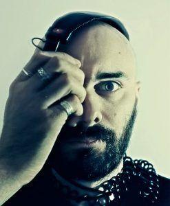 "IGORRR Gautier Serre ""SPIRITUALITY AND DISTORTION"" Tour"