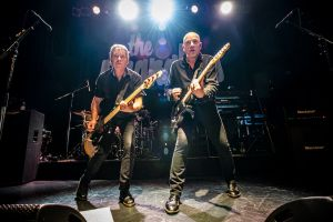 THE STRANGLERS Europe Tour