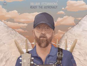 "WILLIAM FITZSIMMONS ""Ready The Astronaut""TOUR"