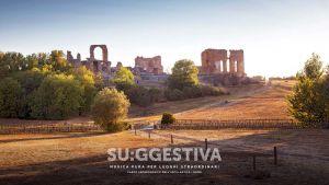 Parco Archeologico dell'Appia Antica | Roma