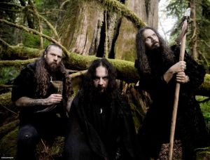 """WOLVES IN THE THRONE ROOM""""Thrice Woven""""TOUR"""